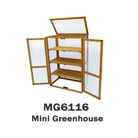 MG6116 - Mini Greenhouse
