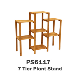 PS6117 - 7 Tier Plant Stand