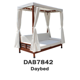 DAB7842 - Daybed